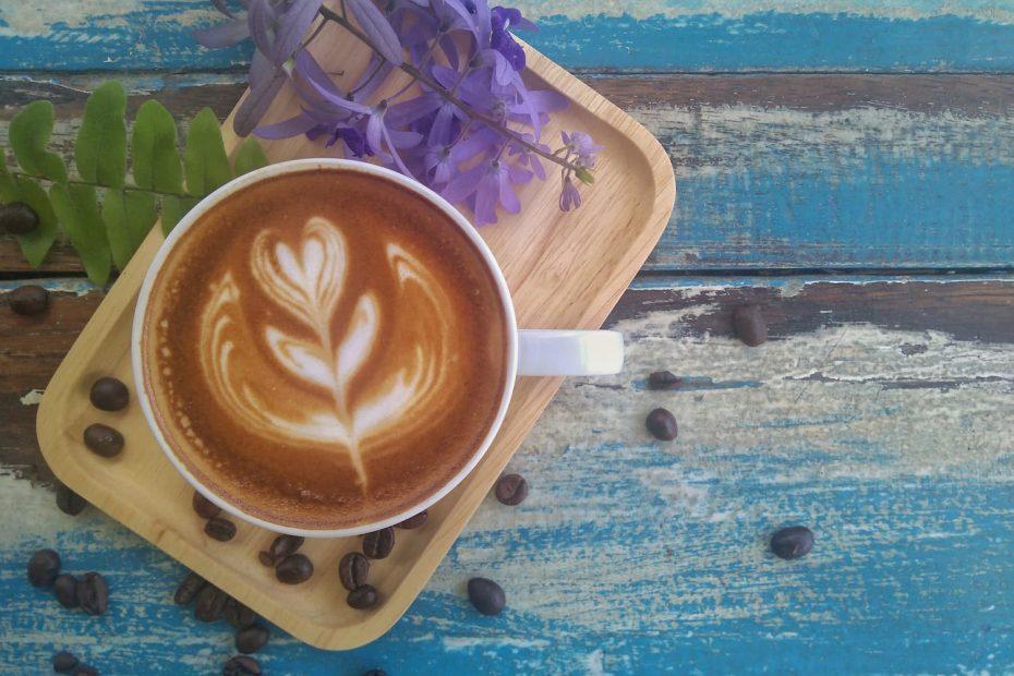 comment faire un café late
