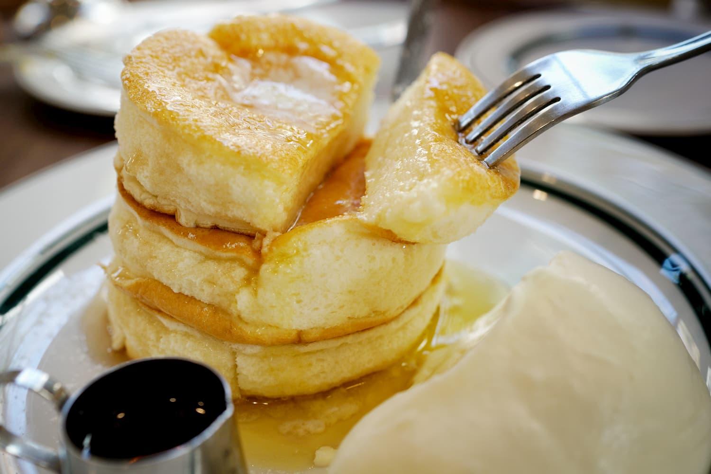 pate a pancakes japonais