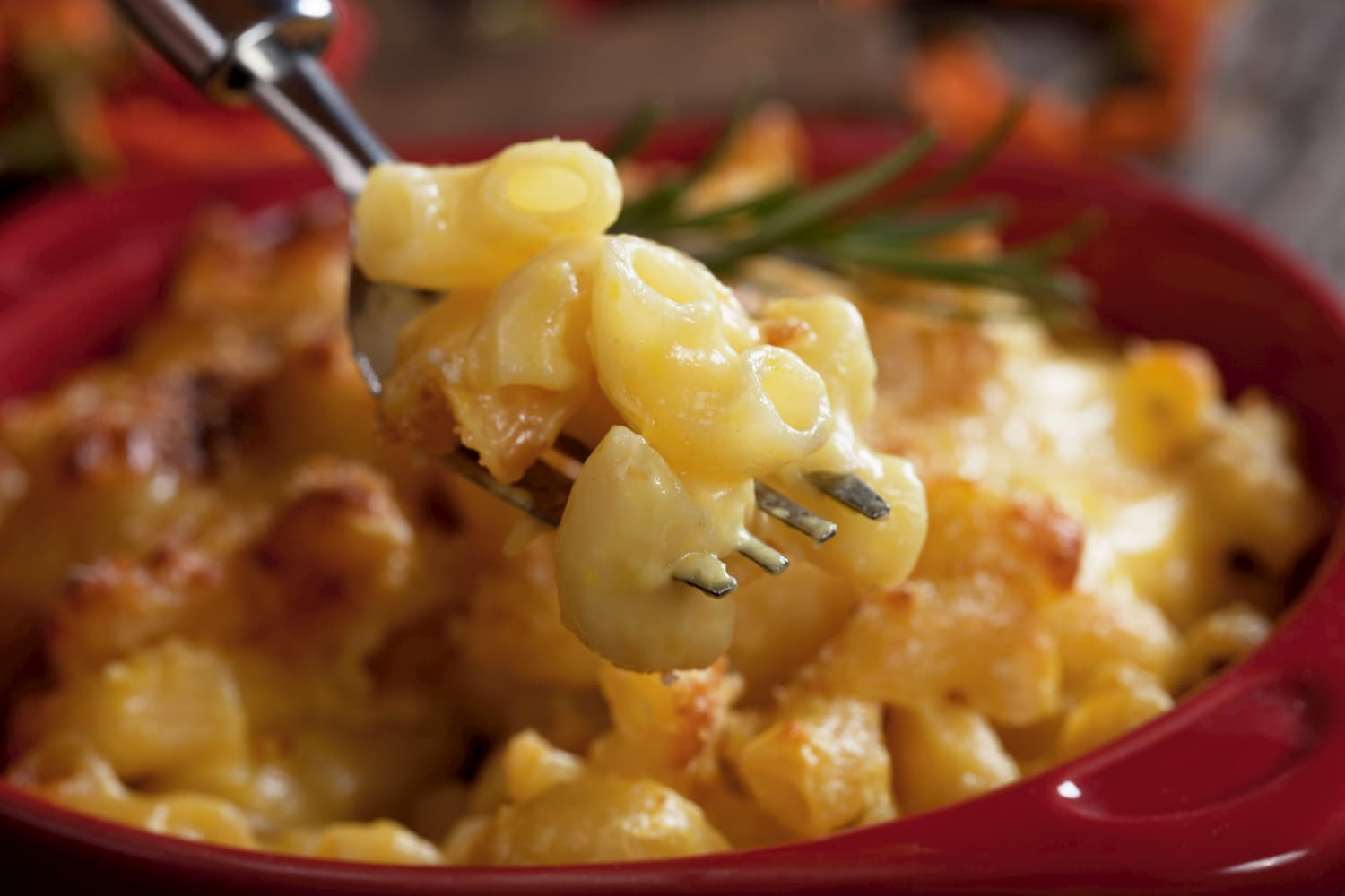 recette mac and cheese