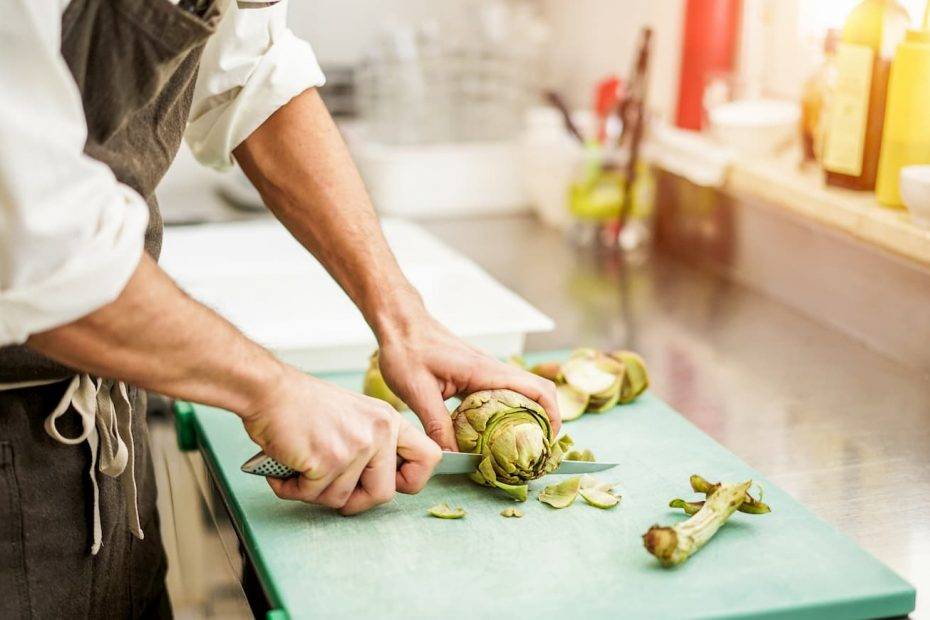 cours de cuisine vegan