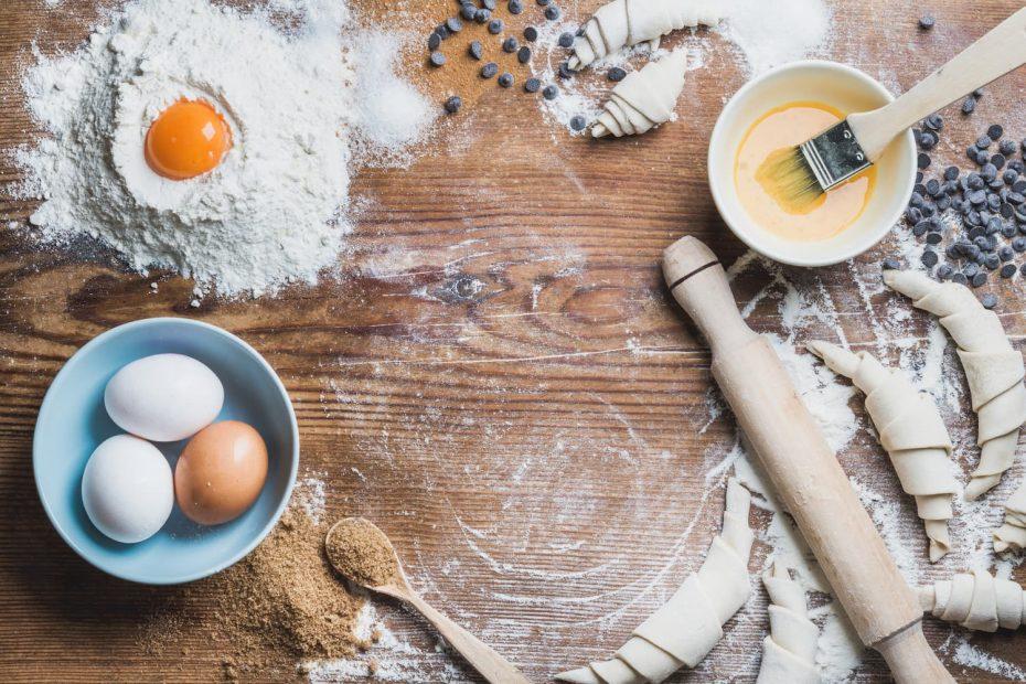 comment remplacer le beurre e patisserie